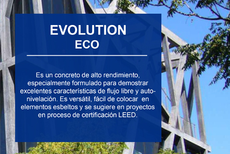 Evolution Eco